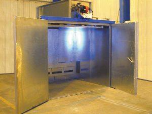 ремонт на индустриални пещи