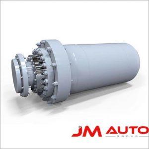 ремонт на хидравличен цилиндър
